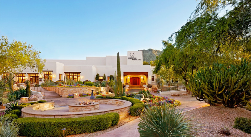 JW Marriott Camelback Inn